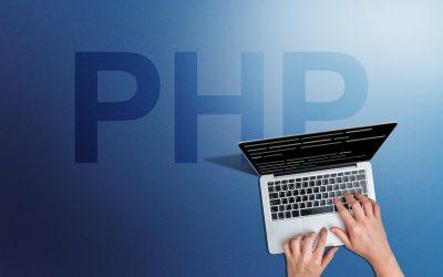 Est-ce que PHP est toujours utilisé ou il est mort ?